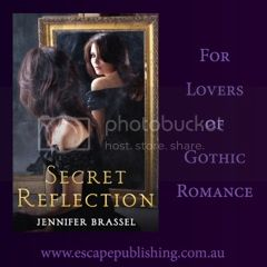 Secret Reflections by Jennifer Brassel