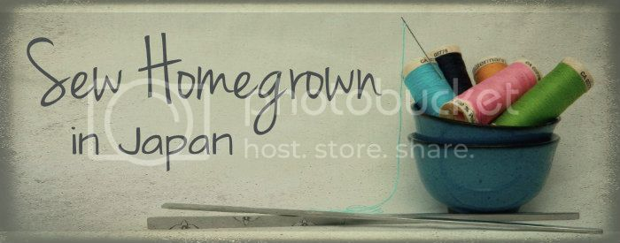 Sew Homegrown